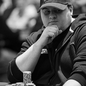 Jon PokerVIP photo